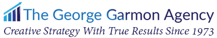 The George Garmon Agency Logo